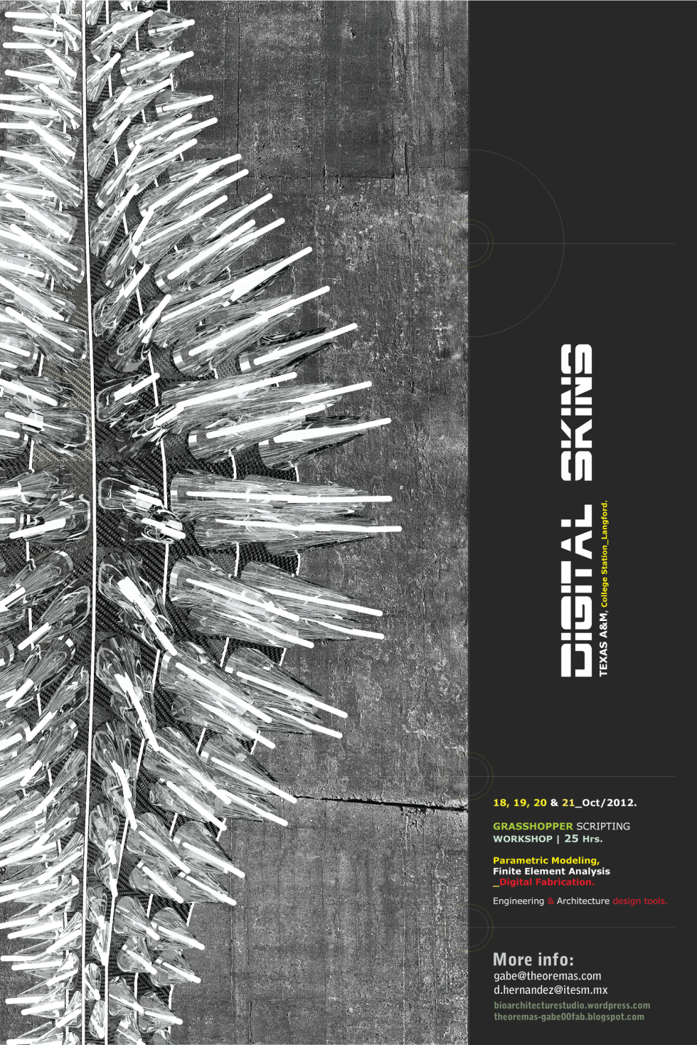 Theoremas – BIO|ARCHITECTURE STUDIO