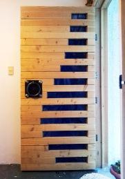 #generative #computational #design #fabrication #bioarchitecturestudio #door